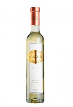 Burgenland Cuvée Auslese weiß - 2010