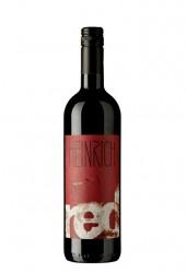 Burgenland Red – ZW/BF/SL - 2012