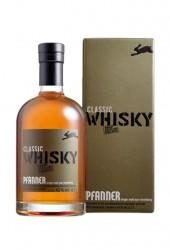 Single Malt Whisky Classic - aus Vorarlberg