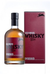 Single Malt Whisky Red Wood - aus Vorarlberg