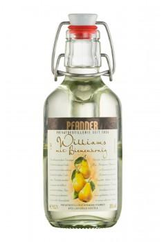 Williams mit Honig - Bügelflasche