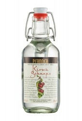 Kirschschnaps - Bügelflasche