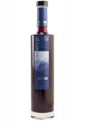 Blueberry Gin 27%