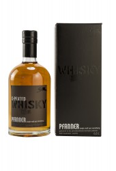 Whisky Single Malt X-peated 46%
