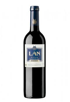 Rioja Reserva - 2007