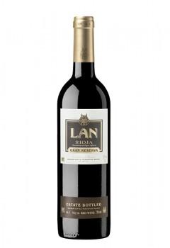 Rioja Gran Reserva - 2001