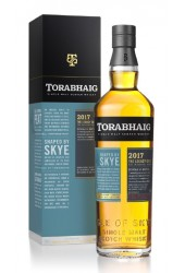 Torabhaig 2017 The Legacy Series 46% 0.7lt
