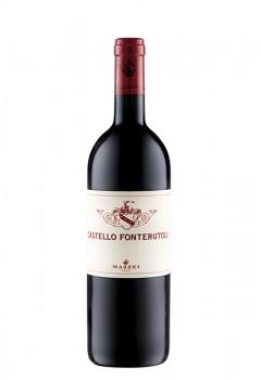 Castello di Fonterutoli –  Gran Selection - 2010/2011