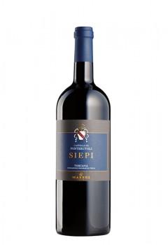 Siepi – Sangiovese/Merlot - 2003/2007