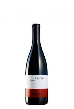 Carnuntum Pinot Noir Reserve - 2010