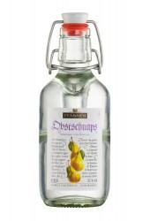 Obstschnaps vom Bodensee - Bügelflasche