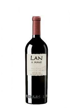 Rioja Lan Edition A Mano - 2003