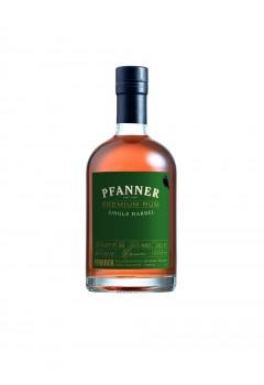 Premium Rum Single Barrel No. 86