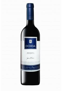 Ochoa Reserva 2010