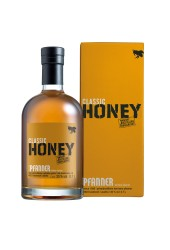 Whisky Liqueur Honey Classic - aus Vorarlberg