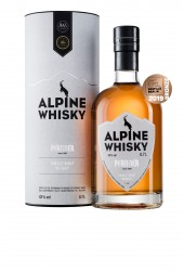 Alpine Single Malt Whisky