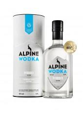Alpine Wodka aus Vorarlberg