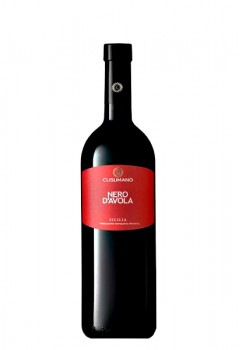 Nero d'Avola IGT (Nd'A) - 2013