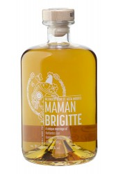 Maman Brigitte - Blended Rum 43%