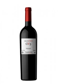 Gratavinum GV5 – CS/Syrah/Garn/Carin - 2004