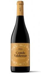 Conde Valdemar Gran Reserva - 2010