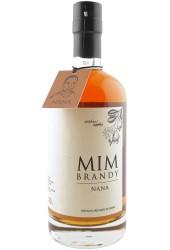 MIM Cashew Brandy 'Nana' 43%