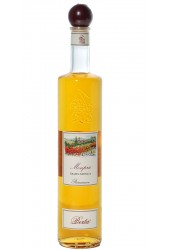 Berta Grappa Monpra in Barrique 0,7l 40%