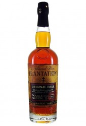Plantation Original Dark Barbados & Jamaica Rum 40% vol. 0,70l