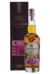 Plantation Rum Panama 2006 41,6% vol. 0,7l